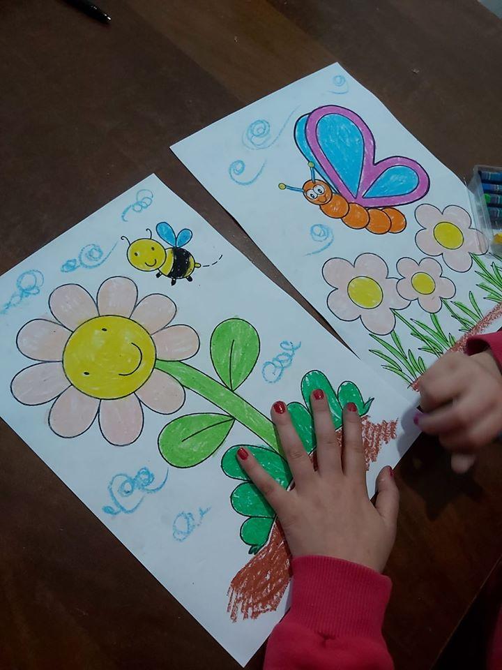 Ci Vuole Un Fiore Maestro Libero Canzone Per Bambini