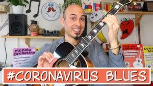 Coronavirus blues