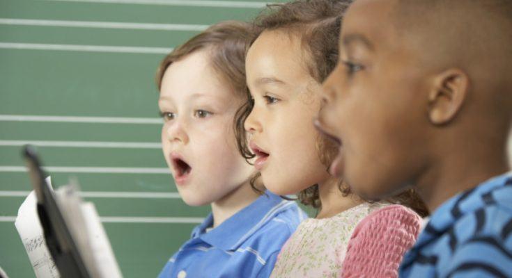 Si può cantare a scuola! La circolare ministeriale
